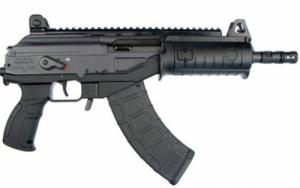 IWI Galil Ace SAP Pistol 7.62X39 8.2 Blk Poly 30+1