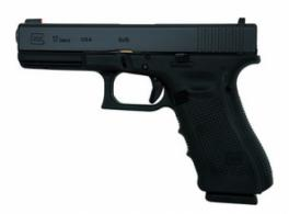 GLOCK 17 9MM GEN4 FRONT GLOPRO 17 RD USA MFG