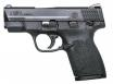 S&W M&P45 Shield .45 ACP Thumb Safety - 180022LE