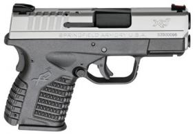 "Springfield XDS 40S&W 3.3"" Two-Tone"