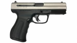 FMK Firearms 9MM 4 14RD S/A Black - FMKG9C1G2SS