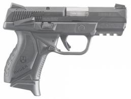 Ruger American 9mm Compact 17+1 8639