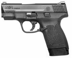 S&W M&P45 Shield .45 ACP No Thumb Safety - 11531LE