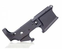 APF STRIPPED AR15 LOWER BLACK - LP012