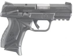 Ruger American Compact 9mm 10+1 3.55in - 8633