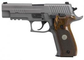 SIG SAUER P226 ALLOY STAINLESS ELITE 9MM