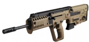 IWI US, Inc. TAVOR X95 556NATO 18 10RD Flat Dark Earth - XFD18RS