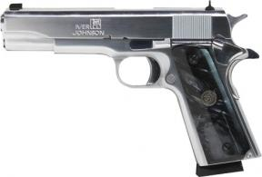 IVER JOHNSON 1911A1 .45ACP 5