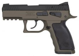 SPHINX SDP COMPACT 9MM - S4WSDCME072