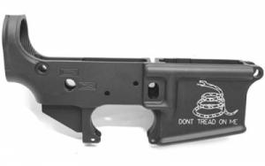 DS ARMS AR LOWER STRIPPED DTOM - ZM4RDTOM