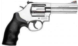 Smith & Wesson 686 .357 4 6 Round Performance Center Action Job - 164222AJ