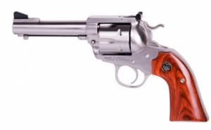 Ruger Bisley Flattop 44spl SS 4.625in 6rd.