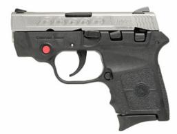 Smith & Wesson BDYGRD 380A 6R 2.75 MCH ENG CMT - 11914