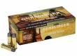 GBW AMMO COWBOY ACTION .45 250gr RNFP 50 rounds