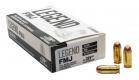 Legend AMMO .40 S&W 180GR FMJ 50 rounds - L40A