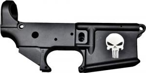 ANDERSON STRIPPED AR-15 LOWER - RECEIVER 5.56X45 PUNISHER