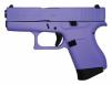 GLOCK 43 9MM 3.39 FXD RP 6