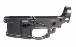 2A BALIOS-LITE BILLET LOWER RECEIVER - 2AMCBL2