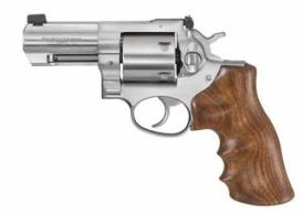 "Ruger GP100 44SPL 3"" Stainless Steel Walnut Talo - 1767"