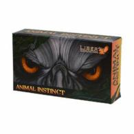LIB AMMO ANIMAL INSTINCT 30-06 100GR HP 20/50 - LAHAC3006042