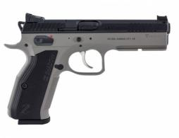 CZ Shadow 2 9MM Gray Polycoat 17RD