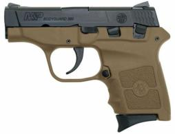 Smith & Wesson M&P Bodyguard 380ACP FDE - 10167LE