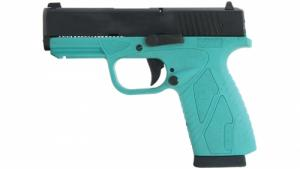 Bersa BP9CC 9MM 3.3 8RD S/A - BP9TBMCC