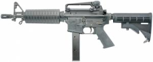 COL SBR 9MM 10.5 IS ADJ 32 - LE6991