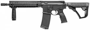"Daniel Defense M4V4 SBR 556 11.5"" - 0208811034"