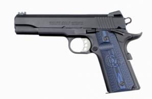 CLT GOVERNMENT 45ACP 5 COMPETITION SERIES 70
