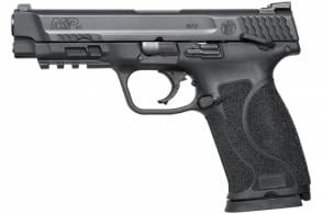S&W M&P45 NEW 2.0 4.6in Manual Safety - 11774LE