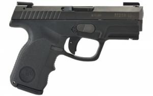 STEYR S-A1 9MM 10RD 3.6 BLK TFX
