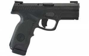 STEYR M9-A1 9MM 17RD BLK TFX - 39.723.2KTFX