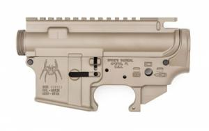 SPIKE\'S STRIPPED UPPER/LOWER SET Flat Dark Earth - STS1512
