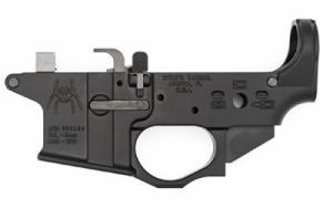 SPIKE\'S STRIPPED LOWER 9MM CLT STYLE - STLS910