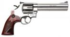 S&W M629 Deluxe Wood 44 Mag - 150714LE