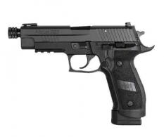 Sig Sauer LE P226 TACOPS Threaded Barrel 9mm - E26R9TACOPSTBLE