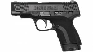 HON HD9CLE 9MM 3.8 8RD - HG9CLE