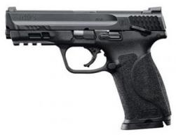 S&W M&P9 M2.0 9mm Night Sights Safety - 11646LE