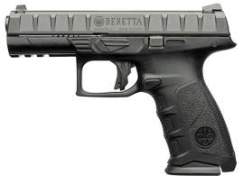 Beretta APX 9mm 3-Dot Sights 10rd - JAXF922LE