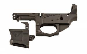 NORDIC 9MM LOWER RECEIVER FOR GLK - NCPCCLRGSFASM