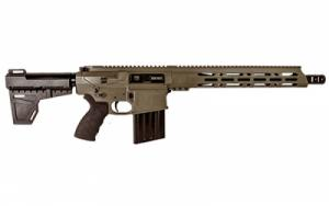 Diamondback Firearms DB10 Pistol .308 Winchester 13 20RD Flat Dark Earth - DB10PFDE13