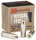 Hornady 9MM Critical Defense 115 Grain Critical Defense Tip