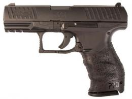 "Walther WAP00Q40 PPQ 40 Smith & Wesson 4.1"" 12+1 Synthetic G - WAP00Q40"