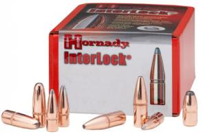 Hornady Rifle Bullet 30 Cal 150 Grain Boat Tail Spire Point - 3033
