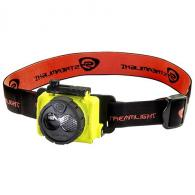 Double Clutch USB Headlamp | Yellow - 61602