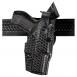 ALS Level III Duty Holster | STX Basket Weave Black | Right | 2.25  - 6360-2832-481