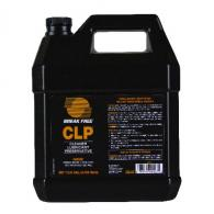 CLP Cleaner, Lubricant & Protectant | 1 Gal - CLP-7-1