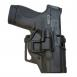 Serpa CQC Concealment Holster | Black | Left - 410579BK-L