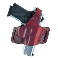 Model 5 Black Widow Holster | Black | Left - 15719